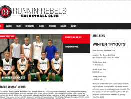 Mid-Mo Runnin' Rebels Basketball Club