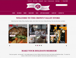 Crown Valley Winery