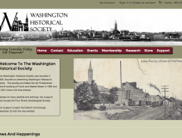 Washington Historical Society
