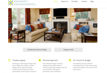 Property Enhancements St. Louis