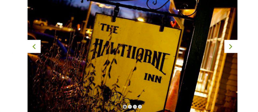The Hawthorne Inn