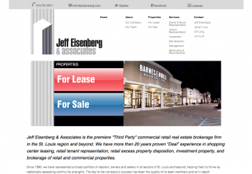 Jeff Eisenberg & Associates