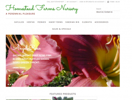 Homestead Farms Nursery