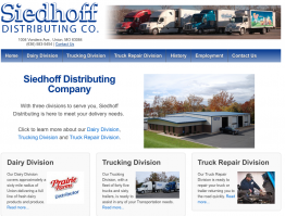Siedhoff Distributing Co.