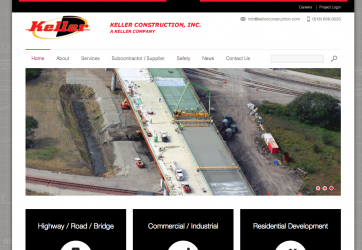 Keller Construction, Inc.